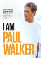I am Paul Walker (DVD,2018)