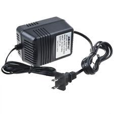 AC to AC Adapter for Roland SPD-11 SPD-20 SC-33 TD-5 Boss SPD11 SPD20 SC33 TD5