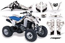 Atv Pegatina Gráfico Kit Envuelva Para Suzuki LTZ400 Kawasaki KFX400 03-08 la