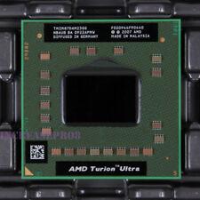 AMD Turion x2 Ultra zm-87 TMZM 87dam23gg CPU Processor 4400 MHz 2.4 GHz