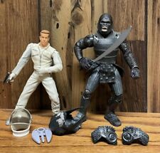 Planet of the Apes 2001 Action Figures