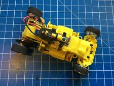 Kyosho Mini Z Mr03 Asf Limted Edition Yellow Chassis