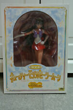 Sailor Mars Megahouse cutie model doll pvc figure figurine moon world