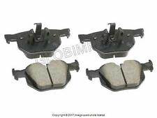 BMW E90 E92 E93 (2009+) Brake Pad Set REAR AKEBONO EURO + 1 year Warranty