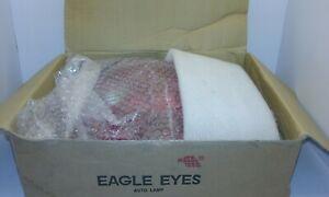 EAGLE EYES F85Z13404BA TAIL LIGHT, RIGHT, 97-00 FORD F150 TRUCK FLARESIDE, NIB