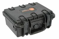 Elephant E120 Hard Case W Foam For GoPro Action Camera Video Diving Equipment