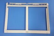 WP2314549 Whirlpool Refrigerator Crisper Cover Frame; S1-2a