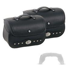 Hepco Becker C-Bow Saddle Bags Nevada incl. C-Bow Bracket 28 Litre