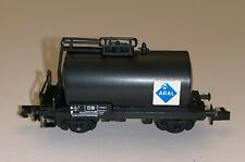 Arnold (4320) N Gauge 2 Axle Tanker Wagon Complete with Decals