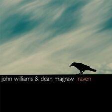 John Williams - Raven [New CD]