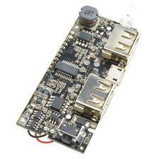Y8H4 Doble USB 5V 1A 2.1A móvil 18650 Cargador De Batería Banco de Alimentación Pcb Módulo Alimentación