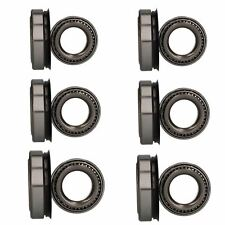 6 x Wheel Bearing Kit for Indespension 3500kg Tri-Axle Car Transporter Trailer
