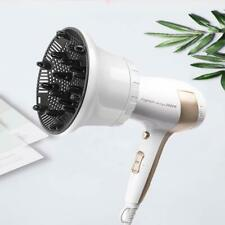 Hair Dryer Diffuser Attachment Universal Profession Adjustable to 1.4-2.6 inch