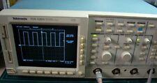 Tektronix TDS520A Tested