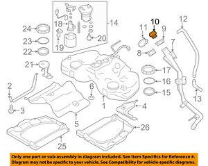 Scion TOYOTA OEM 13-15 FR-S 2.0L-H4 Fuel System-Fuel Cap SU00301022