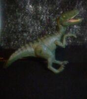 Jurassic World Park Titan Velociraptor Raptor Charlie