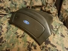 1992-1996 Ford F150 F250 F350 bronco Steering Wheel Horn Pad Assembly OEM