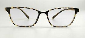 MODO Eyeglasses Mod. 7001 Brown Tortoise RX Prescription R1000 + Titanium Japan