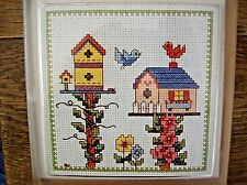 M.C.G. Textiles, Bird House and Birds Crafty Hot Plate Kit