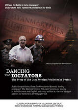 New DVD** DANCING WITH DICTATORS