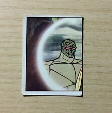 FIGURINE PANINI - JEEG ROBOT 1979 - FIGURINA N°46 - NUOVA - NEW STICKER