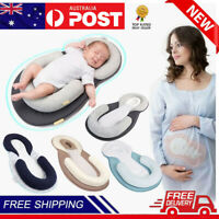 Baby Stereotypes Pillow Infant Newborn Anti-rollover Mattress Pillow For 0-12Mon