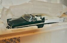 Chevy Convertible, 1956, Franklin Mint, 1/24, Mint Condition