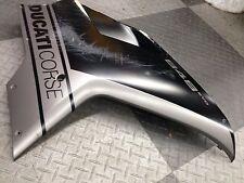 Ducati 848 1098 1198 Evo Corse SE OEM Right Side Fairing