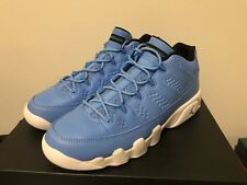 930998f7fbeb Nike Air Jordan 9 Retro Low Pantone UNC Blue University Blue 833447-401 Size  6Y