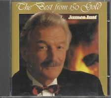 James Last  - The Best From 150 Gold    cd