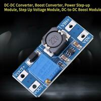 5X MT3608 DC-DC Step-Up Converter Booster Power Supply Boost Board Module NEW