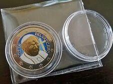 2 euro commémorative - VATICAN Pape BENOIT XVI 2013 - couleur/coloriert/color