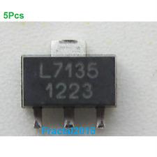 5Pcs AMC7135 AMC7135PKT L7135 LED driver SOT-89
