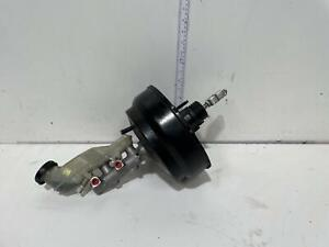 Nissan Maxima Brake Booster with Master Cylinder J31 02/2002-05/2009