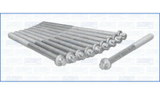 Cylinder Head Bolt Set OPEL ZAFIRA A 1.6 75 X16SZR (2/1998-9/2000)