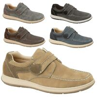 MENS GENTS TOUCH STRAP LACE UP SMART SHOES CHARLES SOUTHWELL SIZE 7 8 9 10 11 12