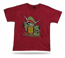 Tshirt Tee Shirt Birthday Gift Idea Russian Solution Vodka Army Retro Classic