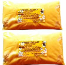 Candipolline Gold Specialist Pollen Sub Bee Food 0.5 KG : 2 Pcs