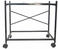 2 Shelf Stand for 2464, 2474 and 2484, Black