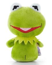 Hallmark Itty Bittys Muppets KERMIT THE FROG Sold Out Bitty