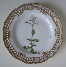 Royal Copenhagen - Flora Danica - Speise Teller 22,5 cm #3554 DINNER PLATE
