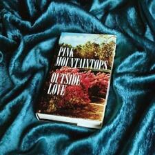 Pink Mountaintops - Outside Love (NEW CD)