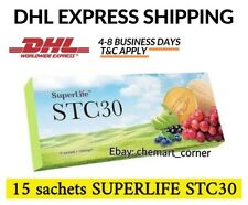 15's Superlife STC30 Supplement Stemcell activator vitamins for men and women