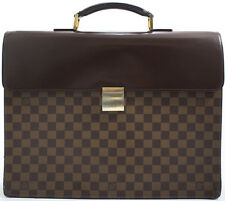 Louis Vuitton Damier Altona GM Brieftasche Aktentasche Business Bag Tasche USED