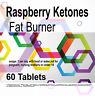STRONGEST WEIGHT LOSS FAT BURNERS RASPBERRY DIET TABLETS KETONE BURN SLIMMING x