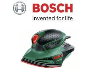Bosch PSM 100A Corded Multi-Sander (06033B7070) UK Version (100W / 240V)