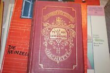 le petit roi du luxembourg  ill pecoud bibliothéque rose