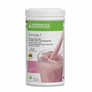 Formula 1 Healthy Meal rose kheer flavour