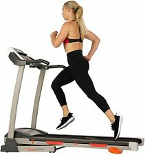 Folding Treadmill, Shock Absorption - Home Gym Cardio - FREE SHIPPING TO US