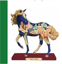 PAINTED PONIES - Christmas - Angels on High LE - 1E/low